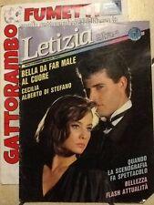 Fotoromanzo Letizia N.515 Ed.Lancio Ottimo