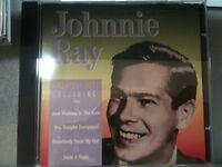 Johnnie Ray Greatest hits (16 tracks) [CD]