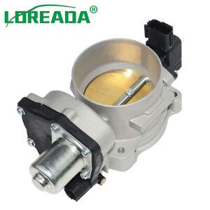 Top Quality Throttle Body w/TPS Sensor 8L3E9F991CB For Ford F150 5.4L 2004-2010