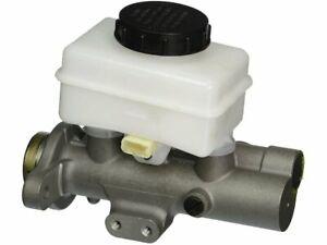 For 2000-2002 Nissan Xterra Brake Master Cylinder Wagner 45772WN 2001