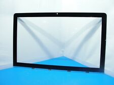"iMac 21.5"" A1311 Mid 2011 MC309LL/A Glass Front Display Cover 922-9795 GRADE A"