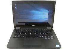Dell Latitude E5270 I Intel Core i5-6300U (2,4 GHz) I 128 GB SSD I 4 GB DDR 4