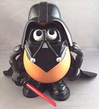 Star Wars Darth Vader Mr. Potato Head Playskool - New