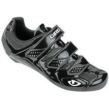 Giro Treble Men's Cycling Shoes, EU 42/US 8.75, Black/White