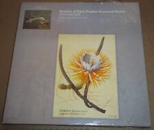 T.Dart MASTER OF EARLY ENGLISH KEYBOARD MUSIC - L'Oiseau-Lyre OLS 114-8 SEALED