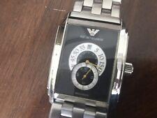 armani meccanico Watch