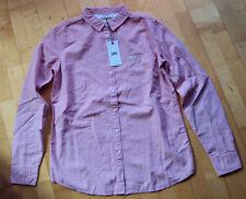 Lee Damen Hemd - Bluse Größe S