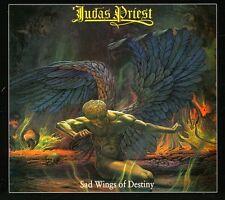 Judas Priest - Sad Wings of Destiny (2011)