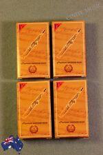 4PCS NEW XINZHONG Soprano Saxophone reeds bB 10 piece of packaging
