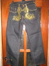 s2one DELUXE DENIM Japan jeans size 34