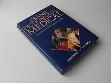 Grand dictionnaire Médical , Docteurs Georges & Pierre Bellicha , 1994  livre