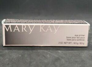 New In Box! MARY KAY EYE PRIMER DRIES CLEAR & LONG LASTING FORMULA