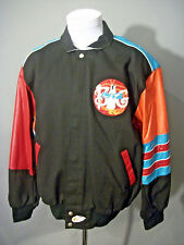 Jeff Hamilton L / Large CUSTOM TANYA TUCKER Coca Cola World cup Leather Jacket