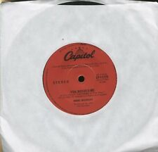 """ANNE MURRAY - YOU NEEDED ME - 7"""" 45 RECORD -"""