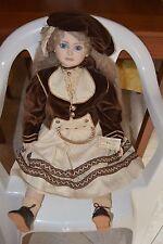 """Marigio Limited Edition doll 29"""" (74cm)"""