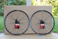 """*NEW* - Stans ARCH CB7 Carbon Wheelset - 27.5"""" (650b) Front / Rear - Neo Hubs"""