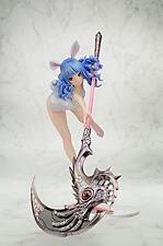 NEW TERA The Exiled Realm of Arborea Elin WhiteSchoolSwimsuit ver.WF2014 Arcadia