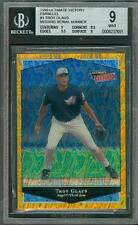 1/1 Ultimate Victory Parallel Troy Glaus #1 BGS 9 Rookie (Missing Serial Number)