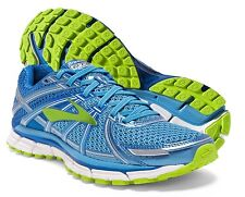 Brooks Adrenaline GTS 17 Med(b) Ladies Running Trainers UK 6 US 8 EUR 39 6022