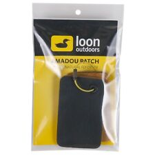 Loon Outdoors Amadou Patch Fly Dryer - Free Shipping