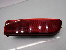 Mitsubishi Delica L400 2.8 OS right rear bumper reflector light reflecter