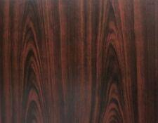 Klebefolie Dekorfolie Holzdekor Struktur Palisander 45x200 cm Möbelfolie