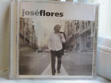 Jose Flores by Jose Flores (CD, May-2003, Vale) MINT / Rare Item / OOP / IMPORT