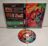 CROOKLYN DVD - Pal Zone 2 - Comme neuf