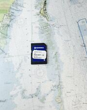 Navionics HotMaps Platinum East MSD/HMPT-E6 Multi-Dimensional Lake Maps SD Card