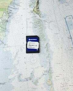 Navionics HotMaps Platinum East MSD/HMPT-E6 Multi-Dimensional Lake Maps SD Card