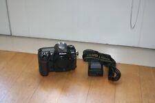 Fotocamera Nikon D200 reflex digitale macchina fotografica corpo macchina (d300)