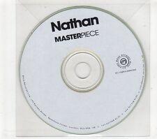 (GT118) Nathan, Master Piece - DJ CD