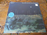Can Soon Over Babaluma LP Mute new sealed vinyl record reissue remaster