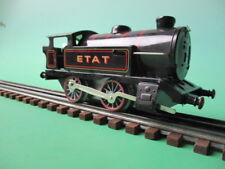 Hornby Hachette locomotive electrique CC 16V