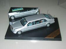 MERCEDES-BENZ S600 W140 PULLMAN LIMOUSINE 1999 1/43