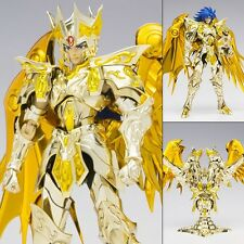 Saint Seiya Myth EX Gemini Saga God Cloth Soul of Gold figure Bandai U.S. seller