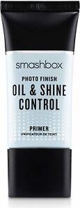 Photo Finish Oil & Shine Control Primer by Smashbox, 0.27 oz