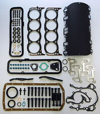 FOR RANGE ROVER P38 DISCOVERY MGR 3.9 4.0 4.6 V8 FULL HEAD GASKET SET + BOLTS