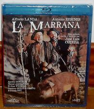 LA MARRANA BLU-RAY NUEVO PRECINTADO CINE ESPAÑOL ALFREDO LANDA (SIN ABRIR)