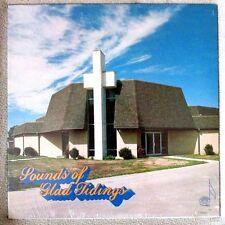 Sounds of Glad Tidings Church GT Austin 1979 GOSPEL RARE Private Press Sealed LP