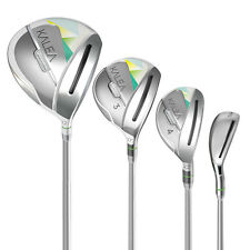 New Women's Left Hand TaylorMade Kalea 10-Piece Set Slim Tech Graphite Shafts