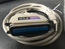 USB 1284-PTR ADAPTOR Wyse 941365-01L 1.8m