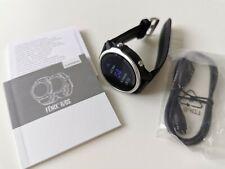New Garmin fēnix 6S, Ultimate Multisport GPS Watch, Smaller-Sized, Heat