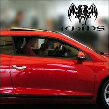 Copri Maniglie Cromate VW golf 6 VI 3 porte Scirocco III volkswagen dal 2008