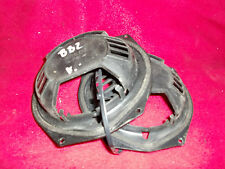Crunch Haut-parleur 130 mm /& Adaptateur Anneaux Pour Honda Accord ab 01.1999 Heckablage