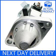 Se adapta a ** ** automático Honda Accord MK7 2.0/2.4 gasolina 2003-2015 Motor De Arranque Nuevo