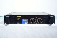 Yamaha P 4500 Endstufe