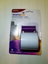 SmartyKat Scratch Not Tape 18 ft. x 2 inches New in Package
