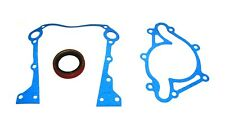 Engine Timing Cover Gasket Set fits 1993-1996 Jeep Grand Cherokee Grand Wagoneer