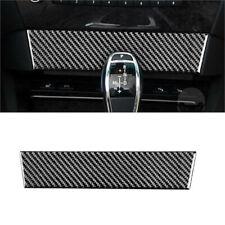 Kohlefaser-Mittelkonsolen-Dekorationsleiste für BMW 6er E63 E64 2004-2010